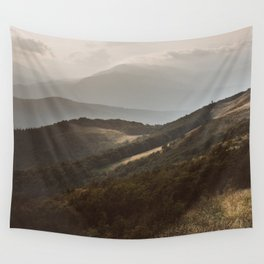 The Great Outdoors - Landscape and Nature Photography Wall Tapestry
