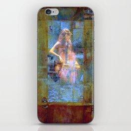 Cello Narration iPhone Skin