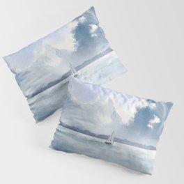 Far Away Pillow Sham