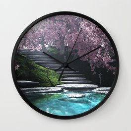 Chisen Wall Clock