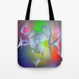 Brainwave Tote Bag