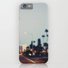 Stop & Glow Slim Case iPhone 6s