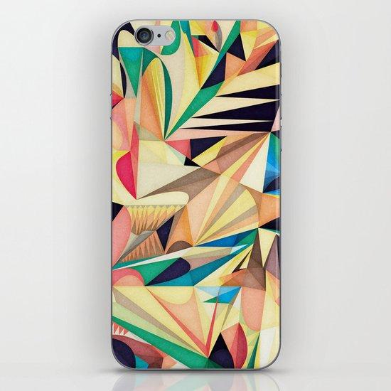 Alright iPhone & iPod Skin