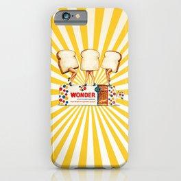 Wonder Women iPhone Case