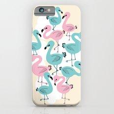 Flamingo Go Go Slim Case iPhone 6s
