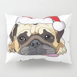 Bah Humpug Pillow Sham