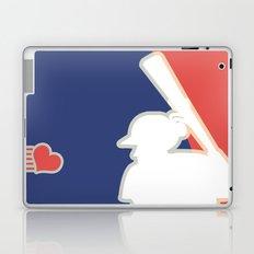 Major Heart League Laptop & iPad Skin