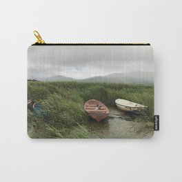 Lough Gill,Dingle Peninsula,Ireland Carry-All Pouch