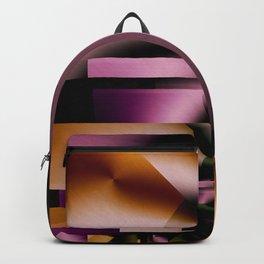 Brushed Metal 1 Backpack