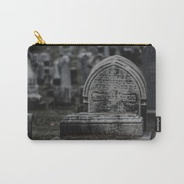 Taphophilia | 2 Carry-All Pouch