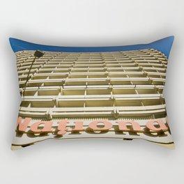 National Hotel Rectangular Pillow