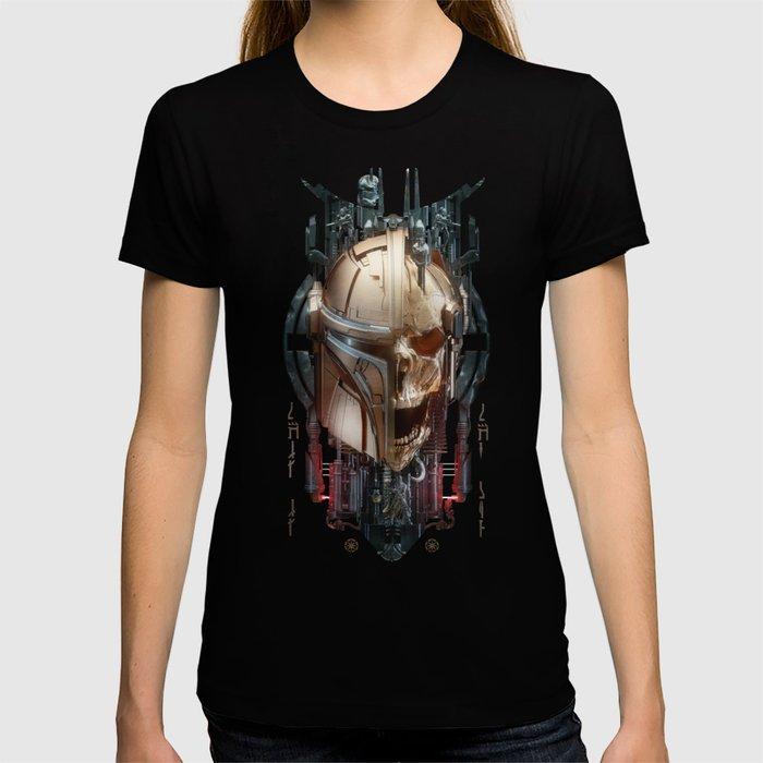 Mando - 4 T-shirt
