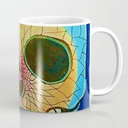 CRÁNEOS 28 Coffee Mug