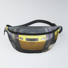 Three of a Kind Fanny Pack