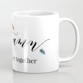 Autumn - a time to gather together Coffee Mug