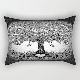 Tree of Life Nova Rectangular Pillow