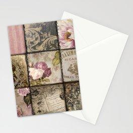 Viva La Paris I Stationery Cards
