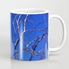Dead Tree Defiance Coffee Mug