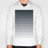gradient Hoodies featuring Gradient by Coconuts & Shrimps