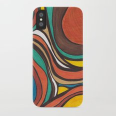Motion Slim Case iPhone X