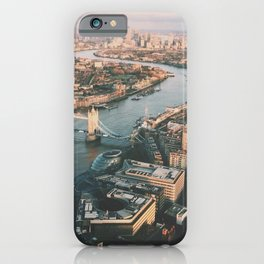 Top of the Shard iPhone Case