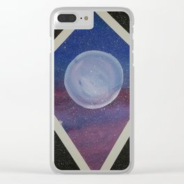 Limitless Clear iPhone Case