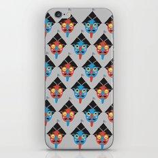Drachen iPhone & iPod Skin