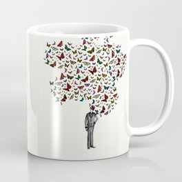 New York City Park Life Coffee Mug
