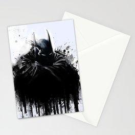 The vigilante  Stationery Cards