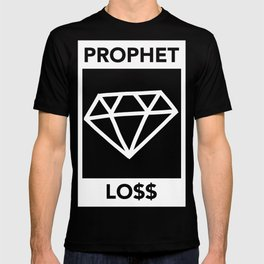 P&Ls: Diamond White T-shirt