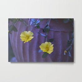 Longwood Gardens - Spring Series 155 Metal Print