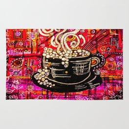 Coffee House Rug