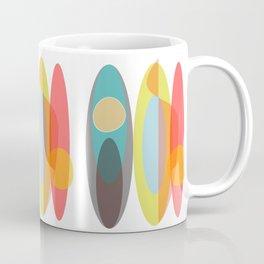 SURF  #Society6 #decor #buyArt Coffee Mug