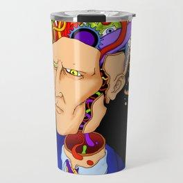 Mental disorder Travel Mug