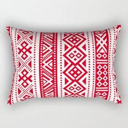 Pirtanauha Rectangular Pillow