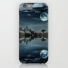 Night in the Reflection Slim Case iPhone 6s