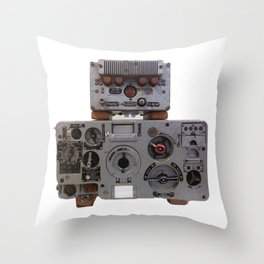 BP-26 Throw Pillow