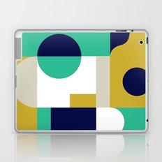 Forms I Var Laptop & iPad Skin