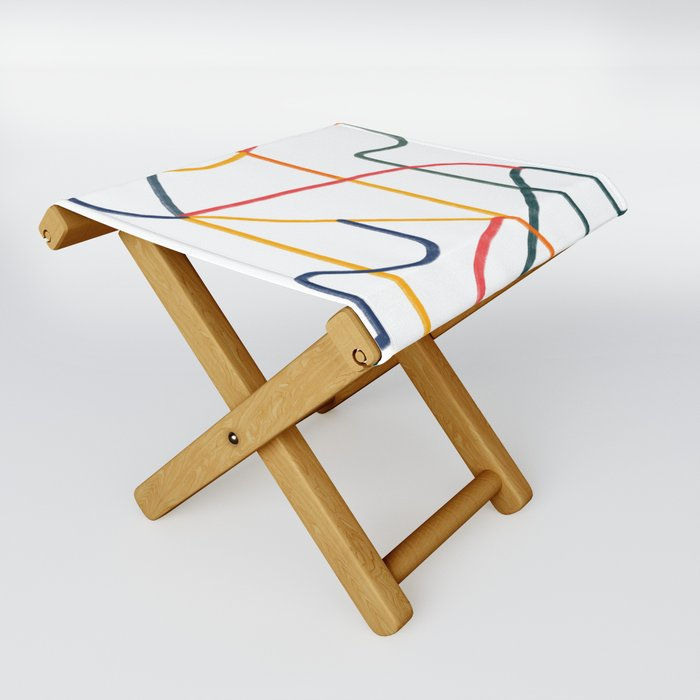 Ilo Folding Stool