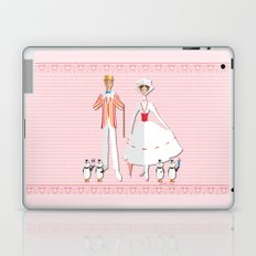 Jolly Holiday Laptop & iPad Skin