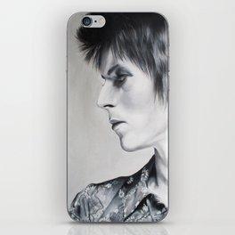 Ziggy Played Guitar iPhone Skin