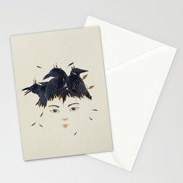 Karma Stationery Cards
