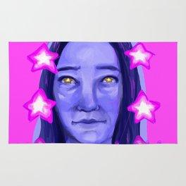 STAR GIRL Rug