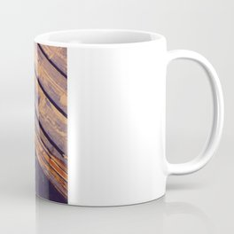 Lines II  Coffee Mug