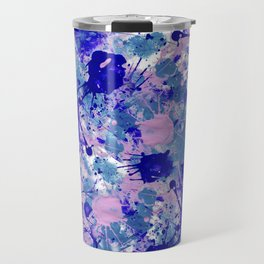 Bleace Novel Travel Mug