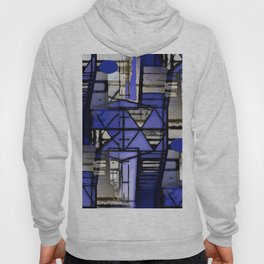 Modern Architecture Hoody