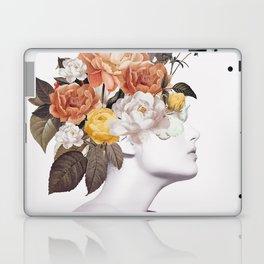Floral beauty 7 Laptop & iPad Skin
