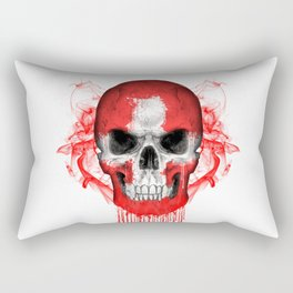 To The Core Collection: Switzerland Rectangular Pillow
