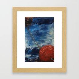 Lakeside Dreams2 Framed Art Print
