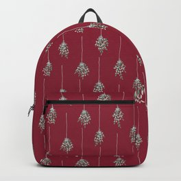 Hanging bouquets  Backpack